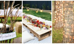 14 Best Backyard Party Ideas For Adults Summer Entertaining Decor with Backyard Decorating Ideas For Parties