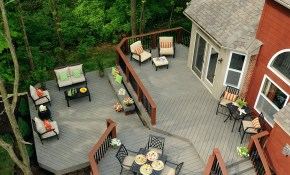 17 Magnificent Small Deck Ideas To Inspire Your Backyard intended for Backyard Small Deck Ideas