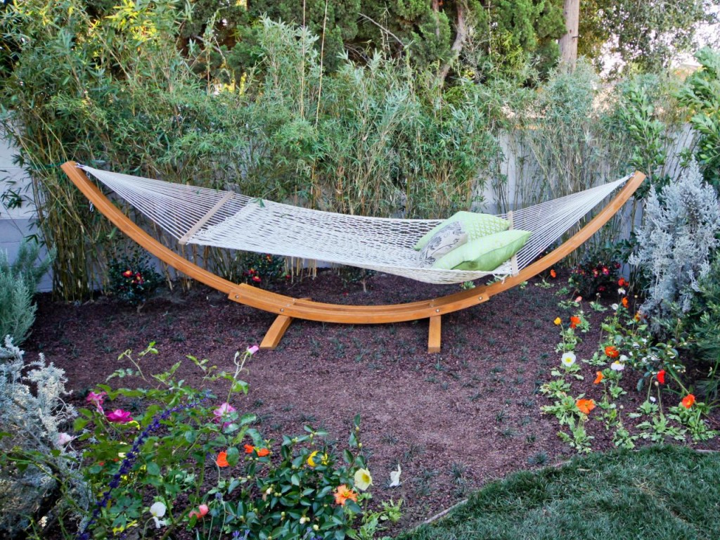20 Hammock Hang Out Ideas For Your Backyard Garden Lovers Club within Backyard Hammock Ideas