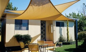 22 Best Diy Sun Shade Ideas And Designs For 2019 for Shade Ideas For Backyard