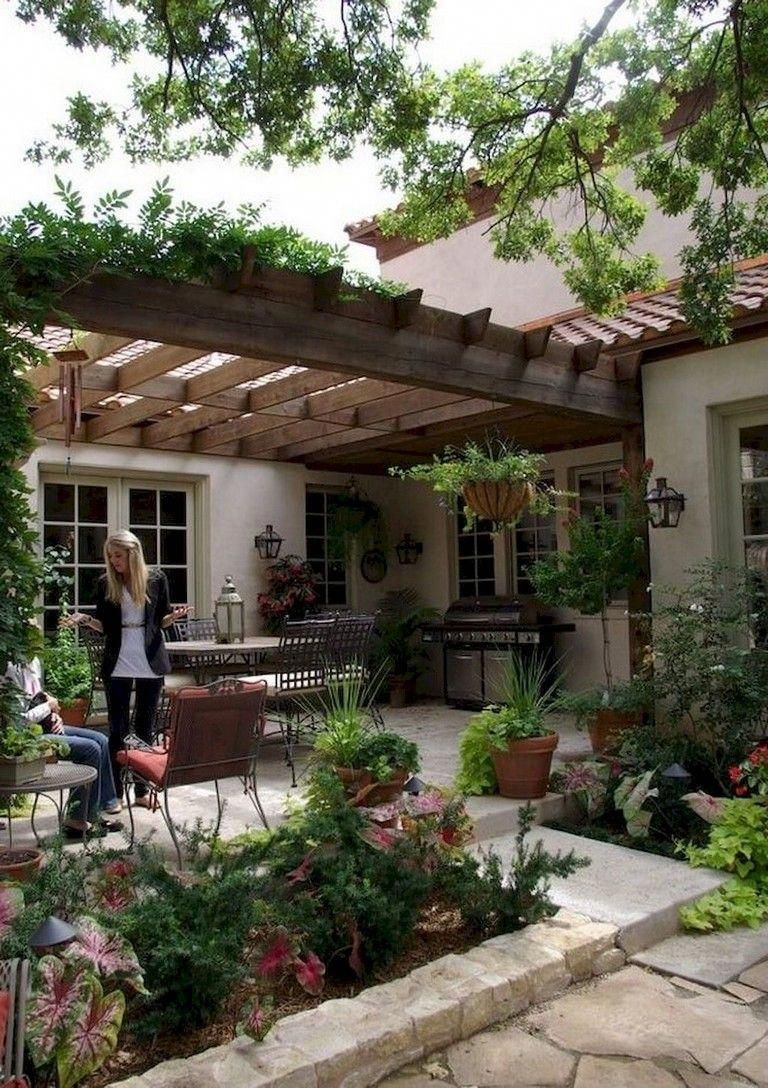 24 Amazing Creative Shade Ideas In Your Backyard Patio Designs intended for Shade Ideas For Backyard