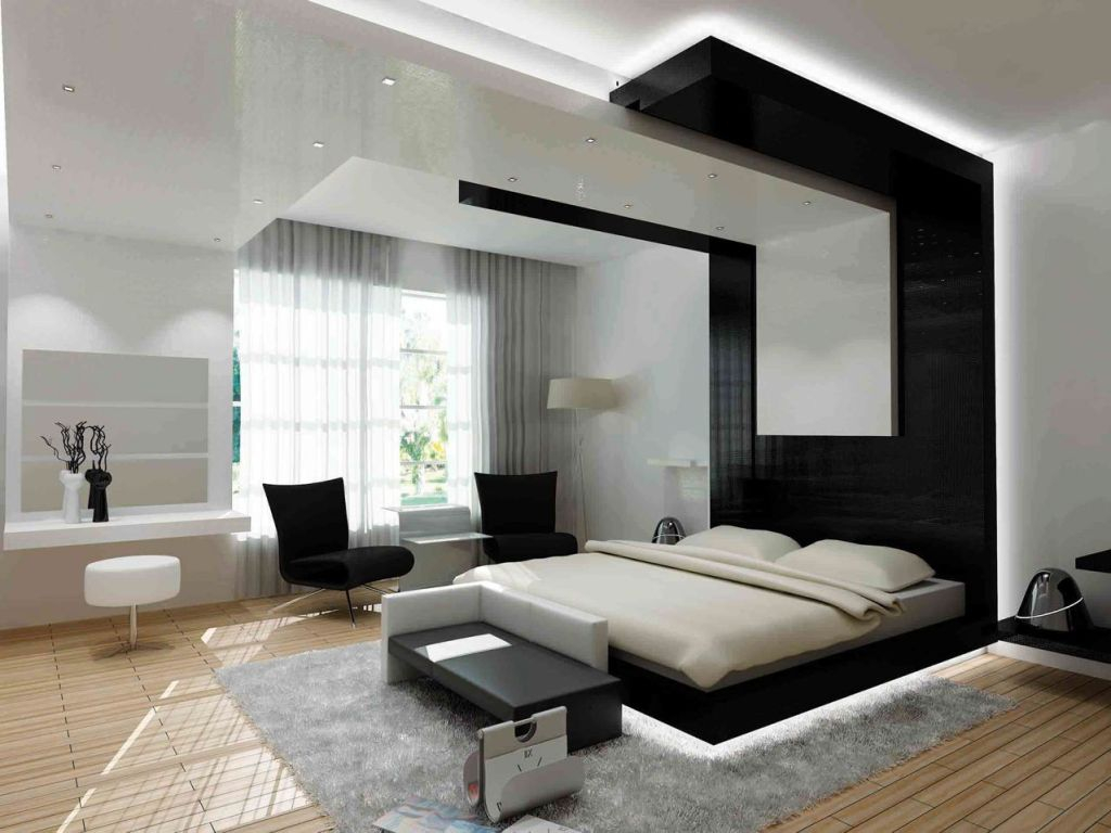 25 Contemporary Master Bedroom Design Ideas inside 12 Some of the Coolest Tricks of How to Build Modern Bedroom Designs