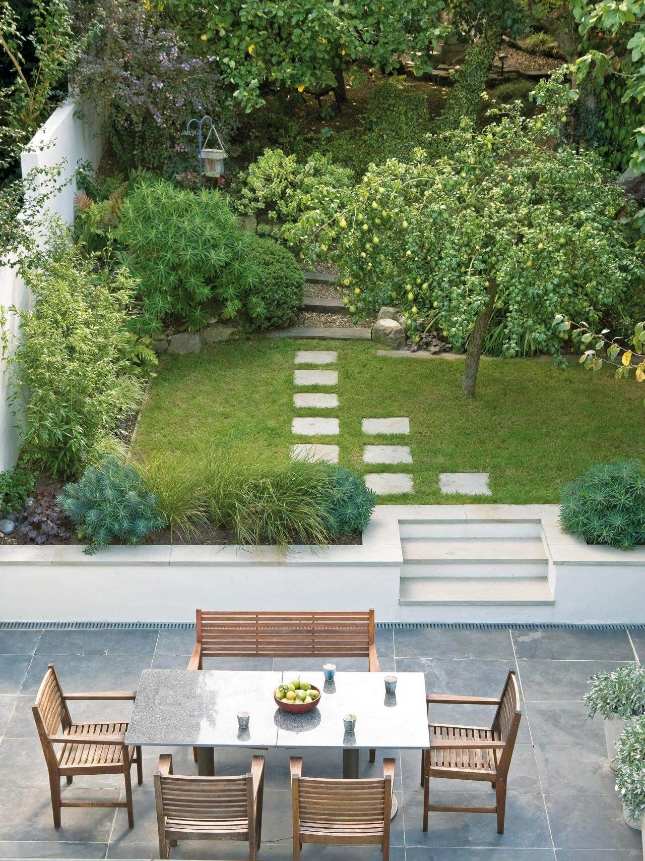 41 Backyard Design Ideas For Small Yards Exterior Small Garden within 15 Clever Ideas How to Craft Backyard Design Ideas For Small Yards