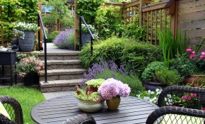 5 Cheap Garden Ideas Best Gardening Ideas On A Budget within Beautiful Small Backyard Ideas