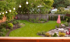 50 Inexpensive Privacy Fence Design Ideas Wartaku throughout Backyard Fence Ideas