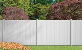75 Fence Designs Styles Patterns Tops Materials And Ideas with Privacy Fences For Backyards