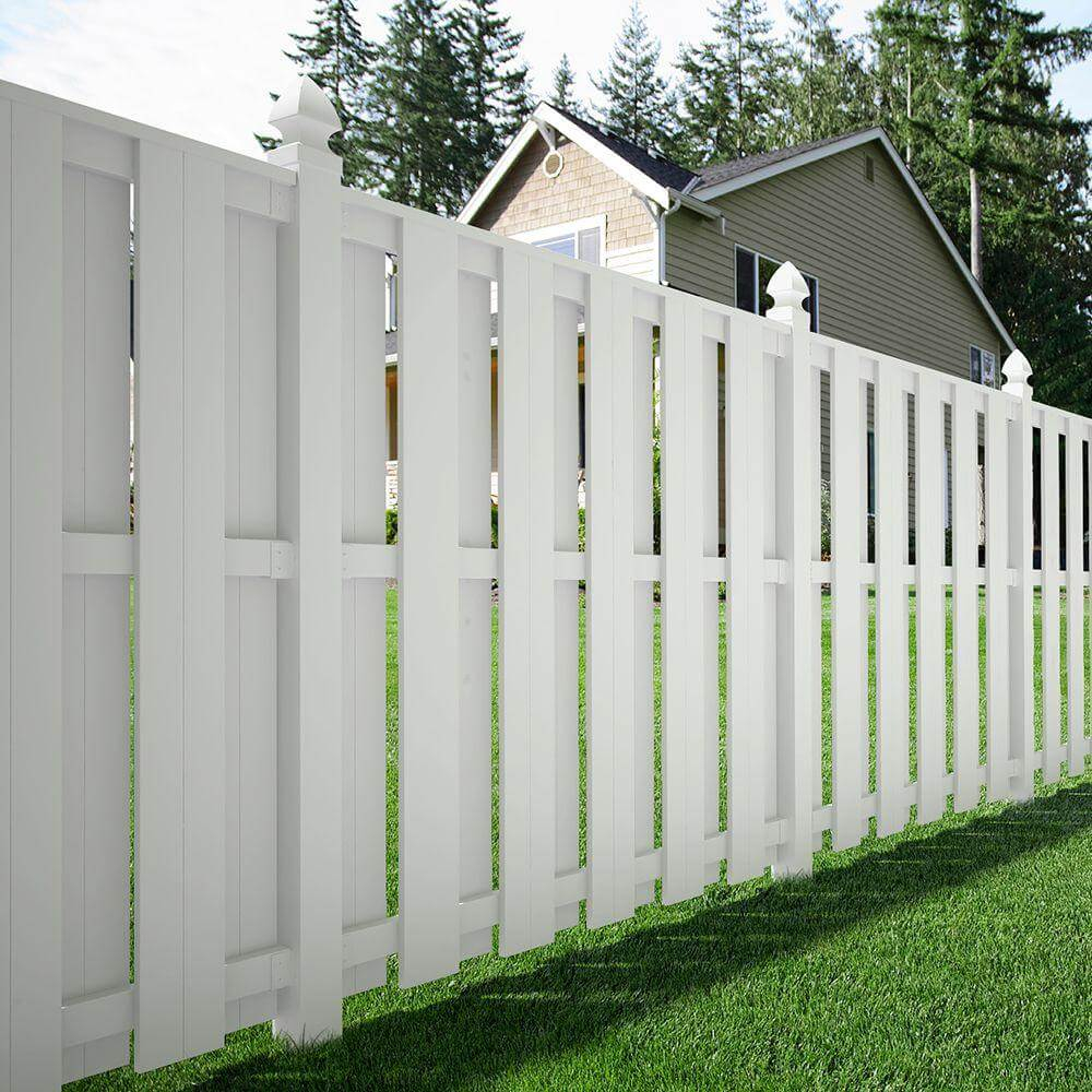 75 Fence Designs Styles Patterns Tops Materials And Ideas within 16 Clever Ideas How to Make Types Of Backyard Fencing
