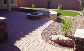 Arizona Landscape Design Arizona Backyard Landscapes Dream within 14 Genius Designs of How to Craft Backyard Desert Landscaping