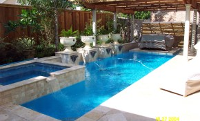 Awesome Small Swimming Pools Designs To Refresh Backyard Area with 12 Some of the Coolest Ideas How to Make Backyard Pool Decor