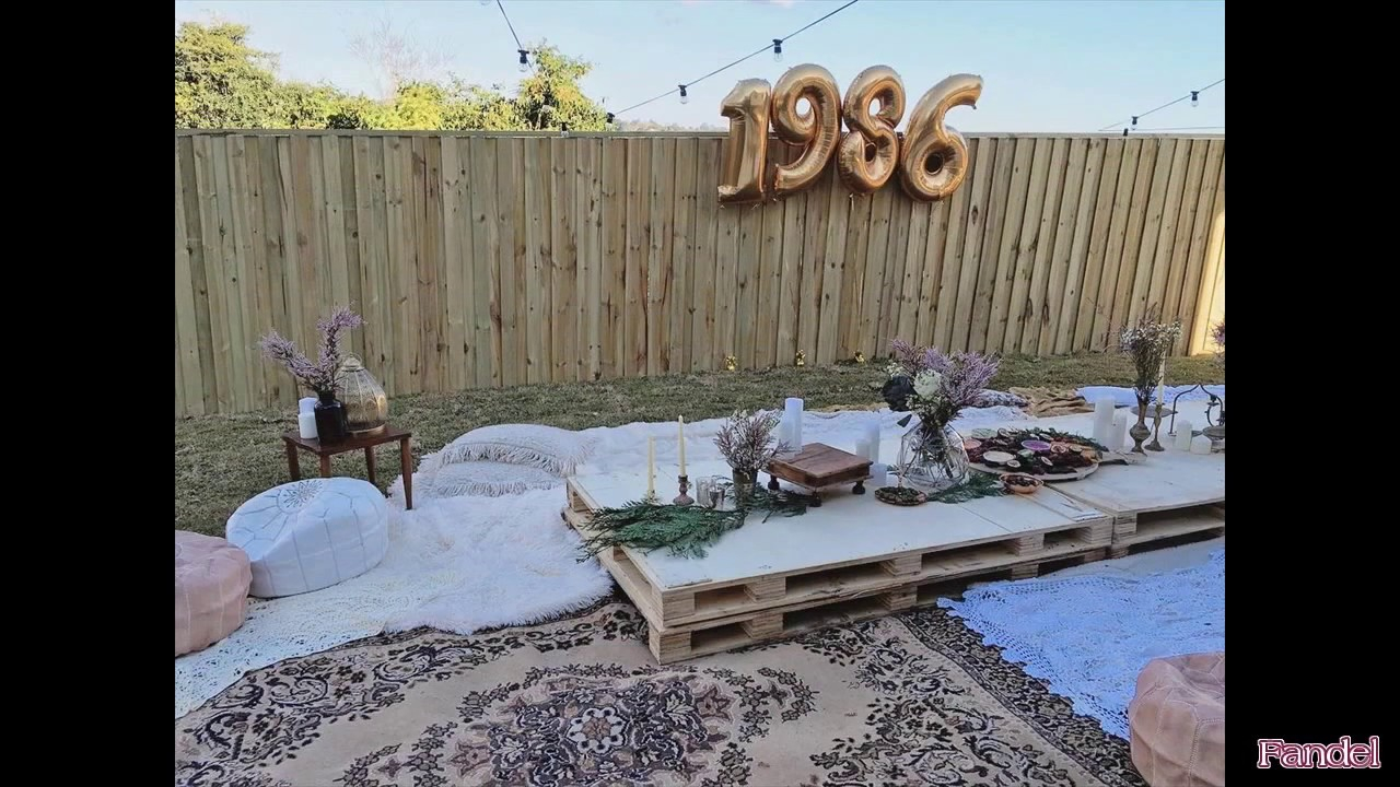 Backyard Birthday Party Ideas For Adults Youtube with 15 Smart Concepts of How to Make Backyard Birthday Party Ideas For Adults
