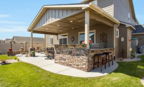 Backyard Ideas For Your New Home Hayden Homes Blog inside Backyard House Ideas