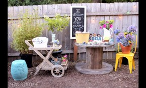 Backyard Party Decorating Ideas Youtube pertaining to 13 Smart Ways How to Build Backyard Decorating Ideas For Parties