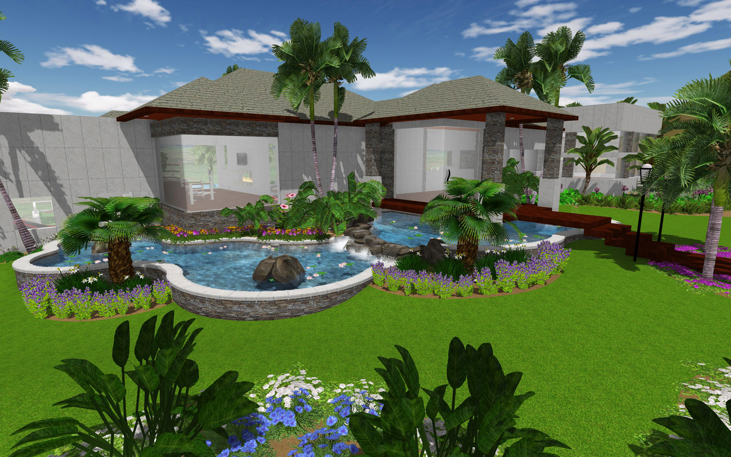 Best Free Backyard Design Software As Free Diy Landscape Design with regard to Backyard Landscape Design Software Free