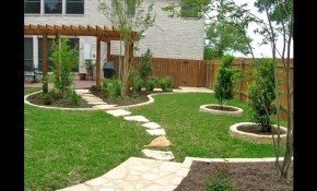 Best Home Yard Landscape Design Youtube in 11 Smart Ideas How to Upgrade Home Backyard Ideas