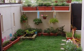 Cool Small Backyard Ideas In Eco Friendly Exterior Design At Home intended for 11 Smart Ideas How to Upgrade Home Backyard Ideas