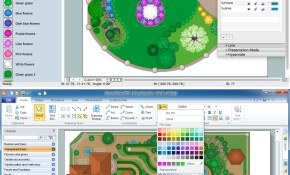 Landscape Design Software For Mac Pc Garden Design Software For pertaining to Backyard Landscape Design Software Free