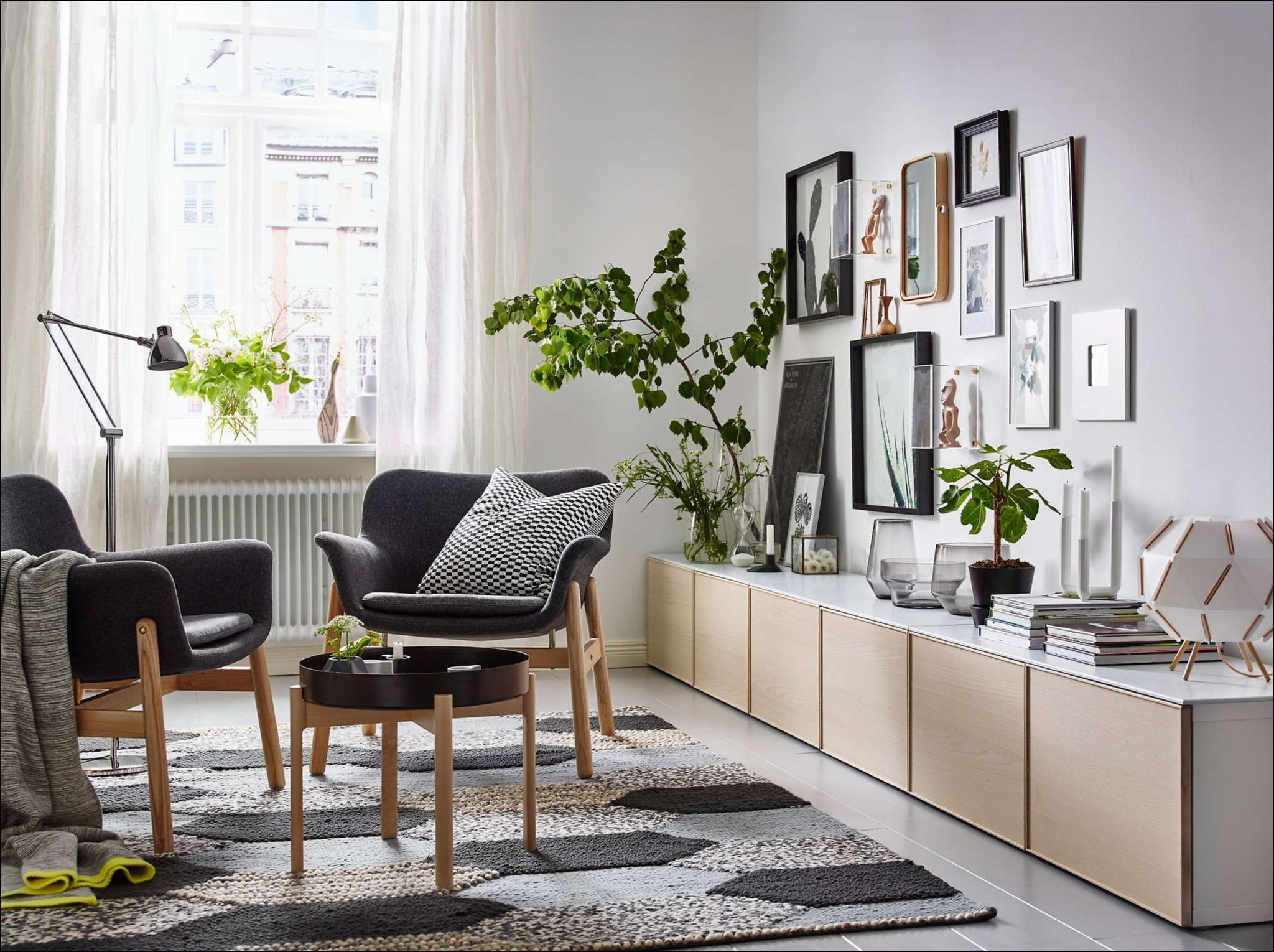 Magnificent Best Ikea Living Room Designs 2019 Home Design with regard to Living Room Sets Ikea