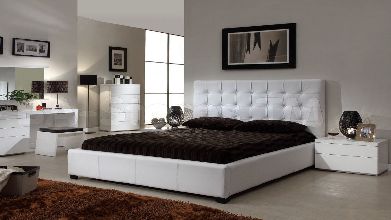 Modern Bedroom Design With Simple Decorating Ideas Youtube inside Simple Modern Bedroom Design