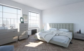 Modrest Hera Modern Grey Bedroom Set with 14 Some of the Coolest Initiatives of How to Build Modern Grey Bedroom