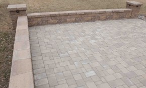 Paver Patio Patterns With Landscaping Ideas With Pavers Sard Info with regard to 12 Some of the Coolest Ways How to Craft Backyard Landscaping Ideas With Pavers