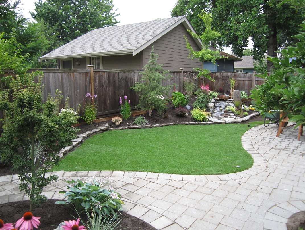 Popular Small Backyard Landscaping Ideas Max Minnesotayr Blog with regard to Small Backyard Landscaping Pictures
