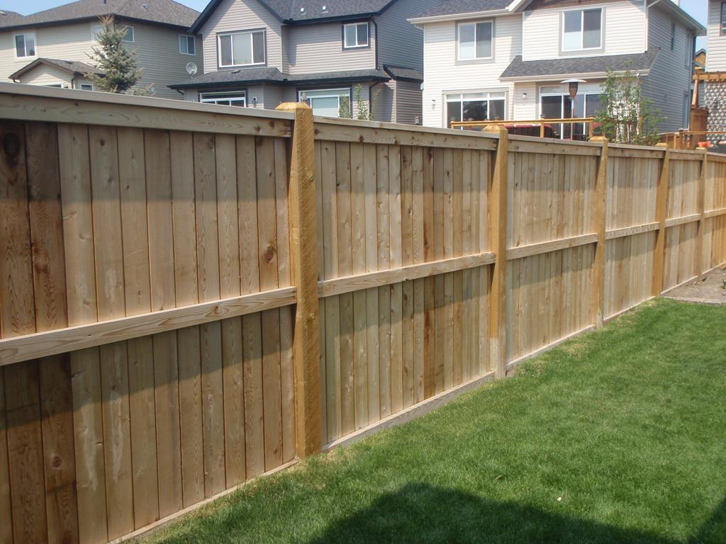 Privacy Fence Ideas For Backyard And Terrace Ducksdailyblog Fence within 12 Clever Ways How to Craft Backyard Fence Ideas