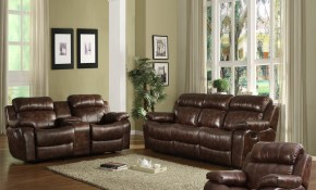 Shop Eland Living Room Set Set Of 3 Free Shipping Today intended for Overstock Living Room Sets