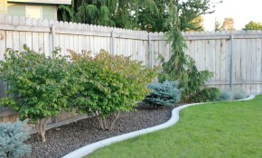 Simple Backyard Landscaping Ideas M With Simple Backyard Landscaping intended for Simple Backyard Landscaping Ideas On A Budget