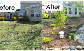 Simple Cheap Backyard As Cheap Landscape Design Sard Info within 11 Smart Concepts of How to Craft Backyard Cheap Landscaping Ideas