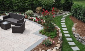 Small Patio Landscaping Ideas Beautiful Design Idea And Decor regarding Beautiful Small Backyard Ideas
