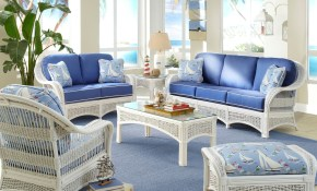 Spice Islands Regatta Living Room Set Reviews Wayfair with 13 Smart Ideas How to Craft Wicker Living Room Sets