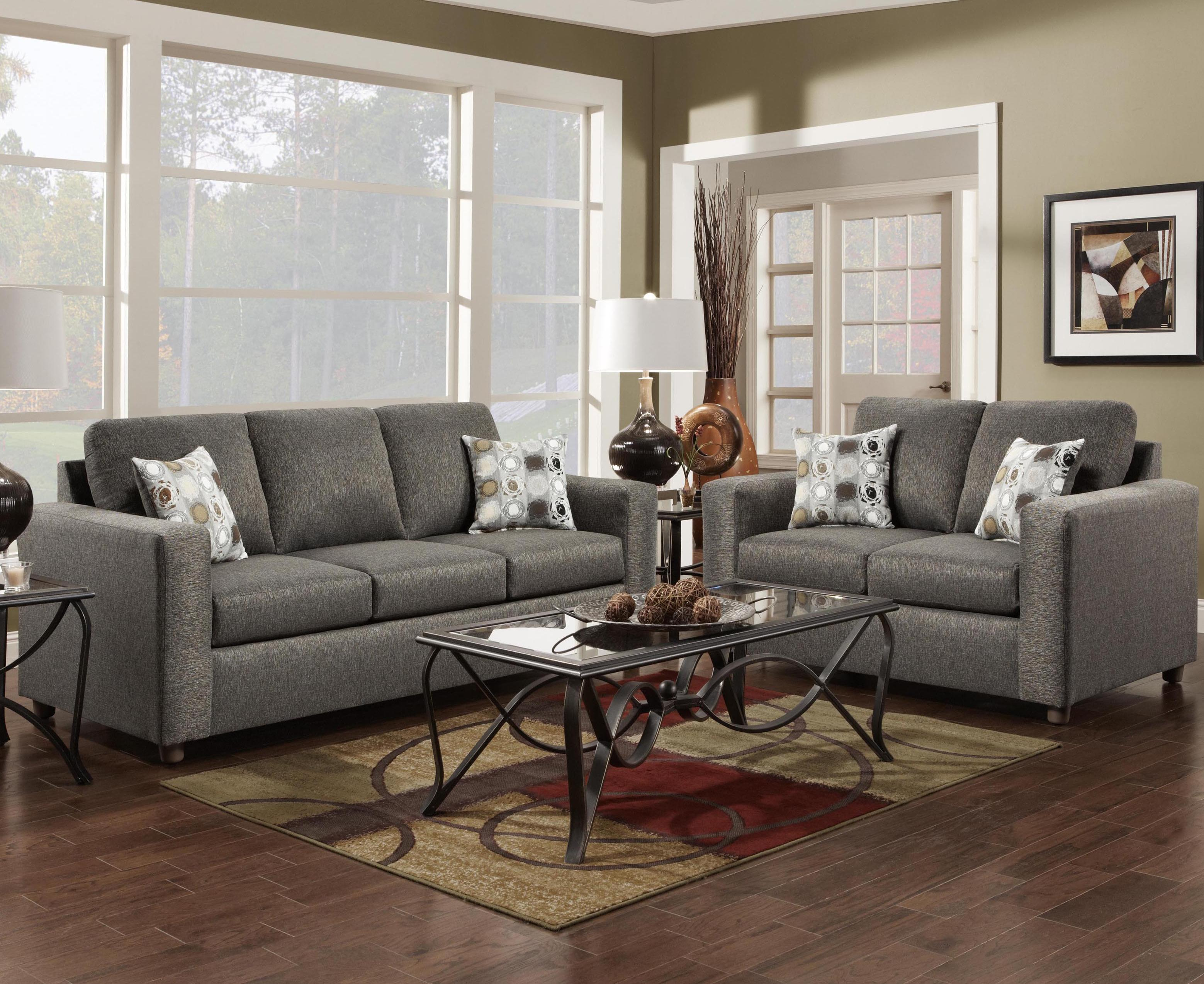 Stationary Living Room Group 3600 Affordable Furniture Wilcox in 11 Awesome Initiatives of How to Makeover Affordable Living Room Sets