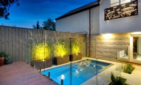 The Best Pool Design Ideas For Your Backyard Compass Pools Australia throughout Backyard House Ideas