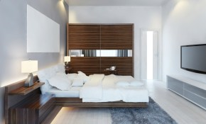 Wow 101 Sleek Modern Master Bedroom Ideas 2019 Photos for 13 Clever Initiatives of How to Craft Modern Bedrooms Designs