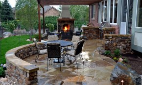 10 Some Of The Coolest Concepts Of How To Build Hardscape Backyard for 10 Smart Ways How to Make Backyard Hardscape Ideas