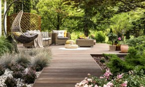 101 Backyard Landscaping Ideas For Your Home Photos with regard to 14 Clever Initiatives of How to Improve Backyard Landscaping Photos