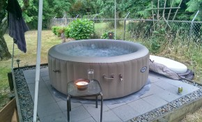 110 Hot Tub In Backyard Ideas Home Decor intended for 13 Awesome Designs of How to Upgrade Hot Tub In Backyard Ideas