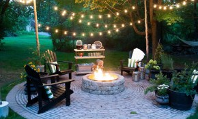 18 Fire Pit Ideas For Your Backyard Home Improvement Ideas within 10 Awesome Concepts of How to Improve Backyard Improvement Ideas