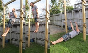 20 Of The Best Ideas For Diy Backyard Gym Best Collections Ever for 13 Genius Initiatives of How to Makeover Backyard Gym Ideas
