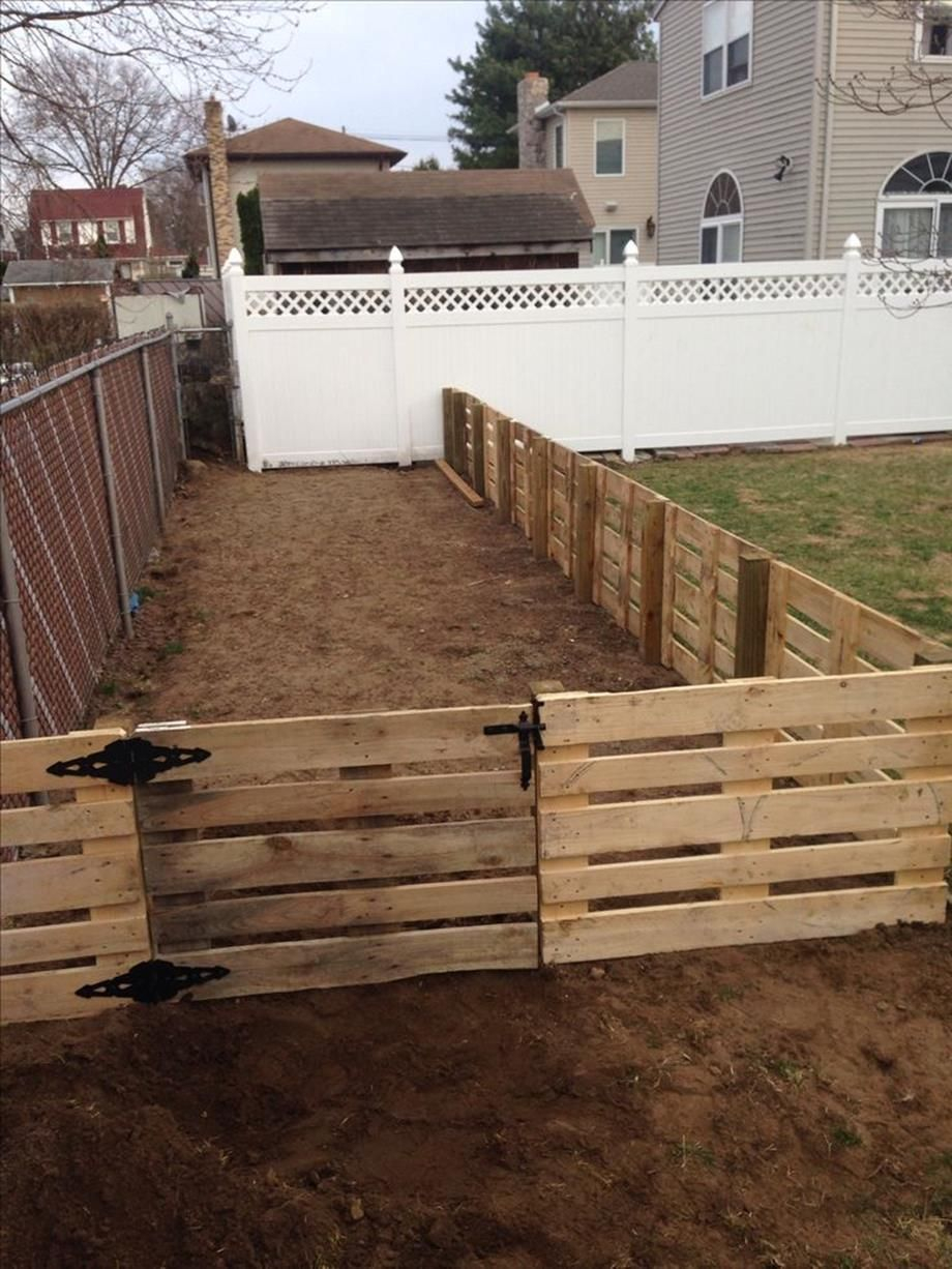 25 Best Cheap Backyard Fencing Ideas For Dogs Making Stuff pertaining to 11 Awesome Ways How to Build Backyard Fences For Dogs