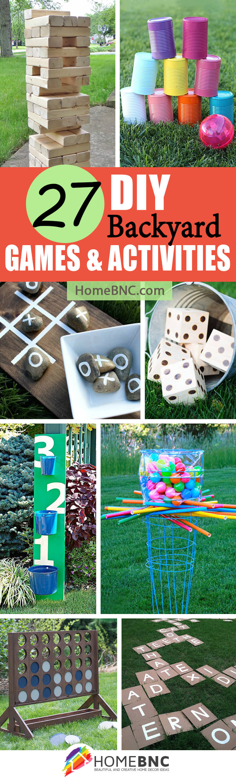 27 Best Diy Backyard Games Ideas And Designs For 2019 throughout 11 Clever Ways How to Makeover Backyard Game Ideas