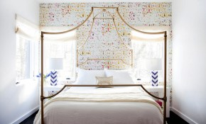 28 Stunning Wallpaper Ideas Your Home Needs Freshome pertaining to 11 Genius Tricks of How to Make Modern Bedroom Wallpaper Ideas
