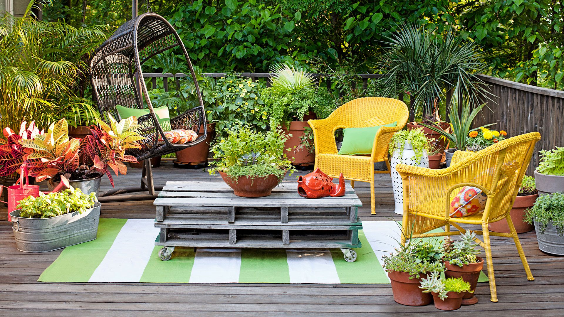 29 Backyard Decorating Ideas Easy Gardening Tips And Diy Projects with Decorating Ideas For Backyard