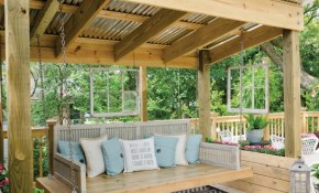 29 Fascinating Backyard Ideas On A Budget Outside In 2019 pertaining to 13 Smart Designs of How to Craft Backyard Outdoor Living Ideas