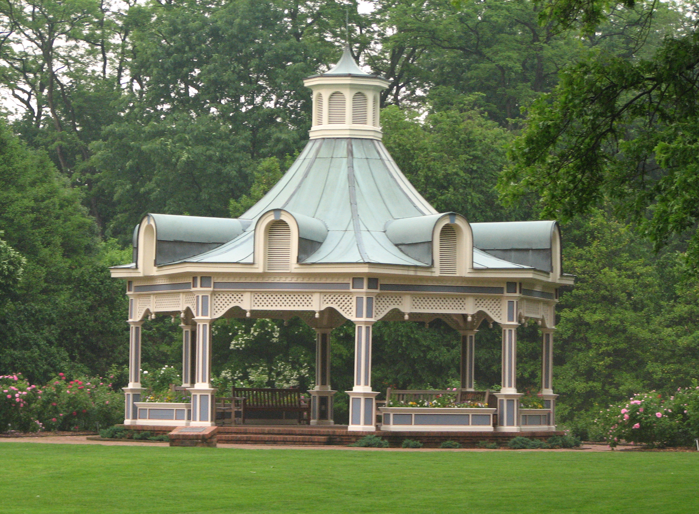 43 Wicked Gazebo Design Ideas throughout Ideas For Gazebos Backyard
