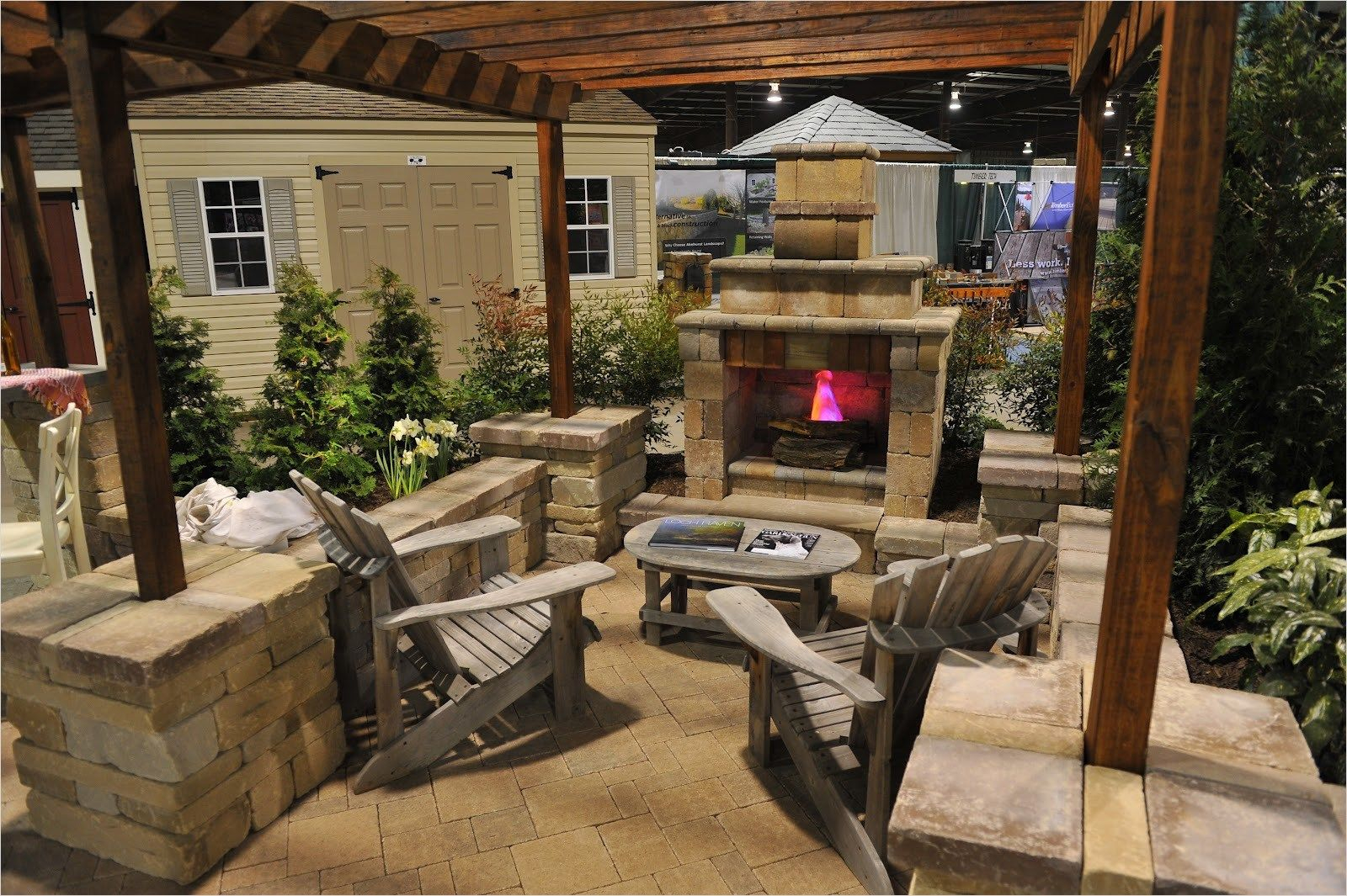 45 Perfect Backyard Bbq Landscaping Ideas Home Outdoor Ideas inside Backyard Entertainment Ideas