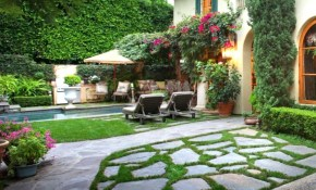 57 Landscaping Ideas For A Stunning Backyard Part 2 in Landscaping The Backyard