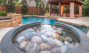 63 Invigorating Backyard Pool Ideas Pool Landscapes Designs Home intended for Landscaped Backyards With Pools