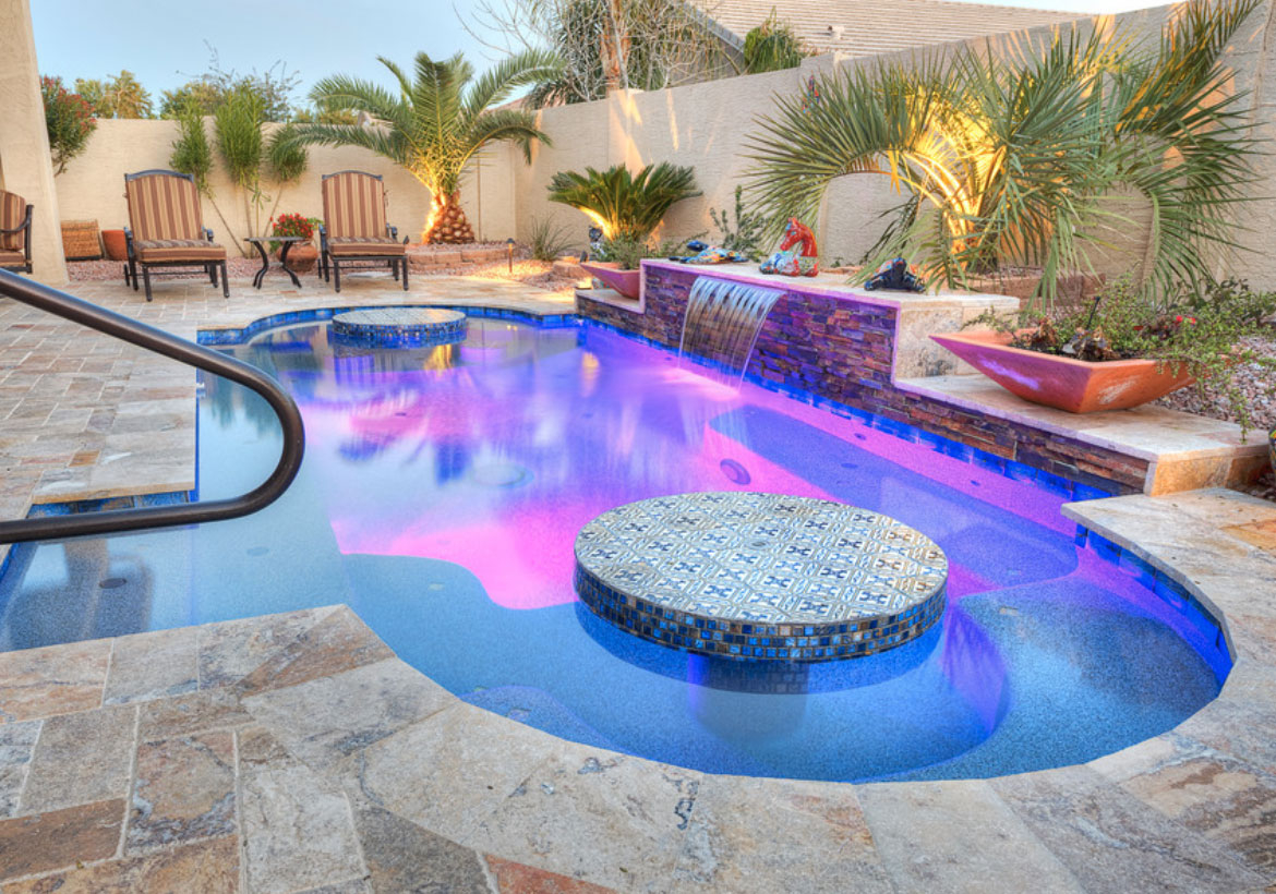 63 Invigorating Backyard Pool Ideas Pool Landscapes Designs Home with regard to Swimming Pool Ideas For Backyard