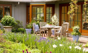 7 Landscaping Ideas For Beginners Better Homes Gardens inside Backyard Landscaping Photos
